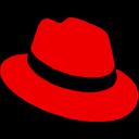 Linux (RedHat) logo