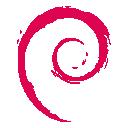 Linux (Debian) logo