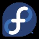 Linux (Fedora) logo