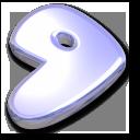 Linux (Gentoo) logo
