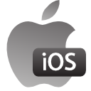 iPhone OS 3 logo