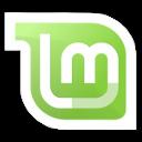 Linux (Mint) logo