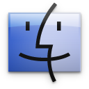 Mac OS logo