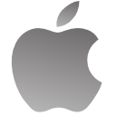 OS X 10.8 Mountain Lion logo