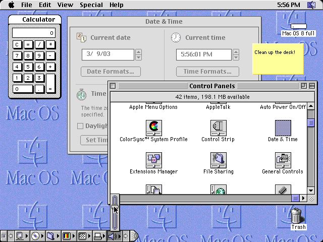 Mac OS <- UA listOS detail :: udger com