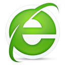 360 mobile browser logo