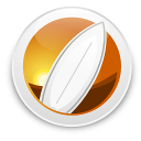 Framabird logo