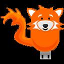 Framafox logo