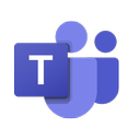Microsoft Teams Mobile logo