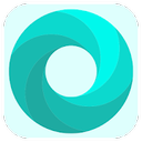 Mint Browser logo