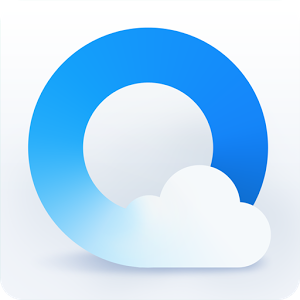 QQbrowser logo
