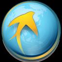 Taobao browser logo