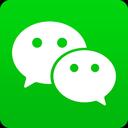 WeChat App logo