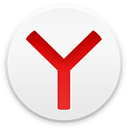 Yandex.Browser mobile logo