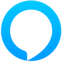 Alexa MediaPlayer logo