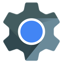 Android webview logo