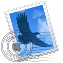 Apple Mail mobile logo
