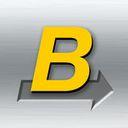 B-Line logo