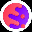Cake Web Browser logo