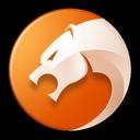 CM Browser logo