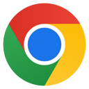 Chrome Headless logo