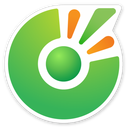 Coc Coc mobile logo