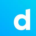 Dailymotion App logo