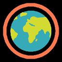 Ecosia Browser logo