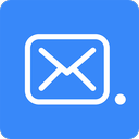 Email app for Android logo
