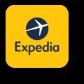 Expedia App logo