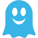 Ghostery Privacy Browser logo