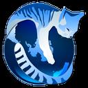 IceCat mobile logo