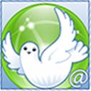 IceDove logo