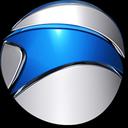 Iron mobile logo