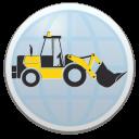 WebScraper logo