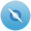 Meizu Browser logo