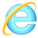 IE Mobile logo