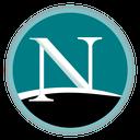 Netscape Navigator logo