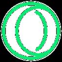 Opera Neon logo