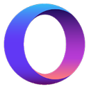 Opera Touch logo