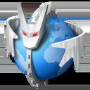 Rekonq logo