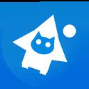 Roccat browser logo
