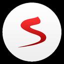 Mobile Seznam.cz Browser logo