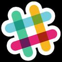 Slack App mobile logo