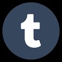 Tumblr App logo