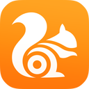 UC Browser mobile logo