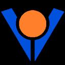 Vuhuv mobile logo
