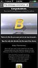 B-Line - iOS