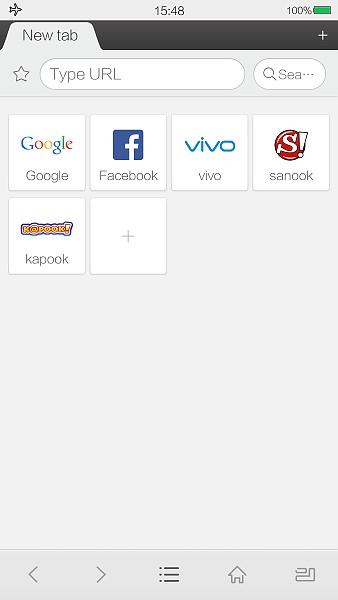 Vivo browser <-UA list :: udger com